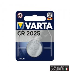 ΜΠΑΤΑΡΙΑ VARTA CR 2025