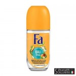 FA ROLL ON BALI KISS 50ml.