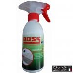 Αντιαλλεργικό spray καθαρισμού στρωμάτων
