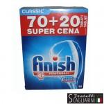 FINISH POWERBALL CLASSIC Ταμπλέτες πλυντηρίου πιάτων 90τεμ.