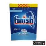 FINISH POWERBALL CLASSIC Ταμπλέτες πλυντηρίου πιάτων 100τεμ.