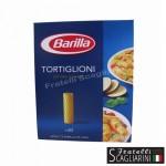 BARILLA TORTIGLIONI No83 500γρ.